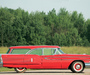 Oldsmobile Dynamic 88 Fiesta Holiday Station Wagon (3695) 1958 pictures