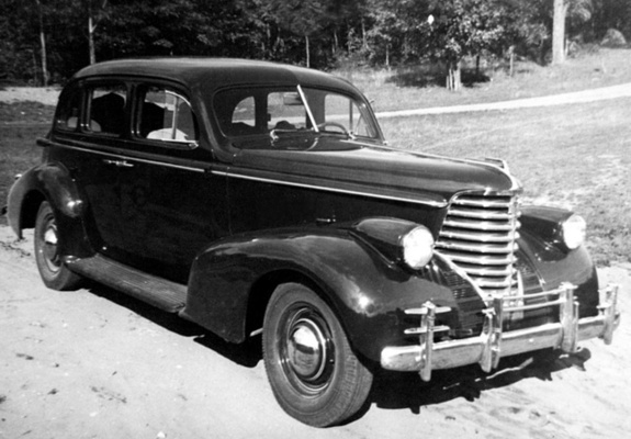 Pictures of oldsmobile l38 4 door sedan 1938 for 1938 oldsmobile 2 door sedan
