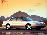 Oldsmobile LSS 1996–98 pictures