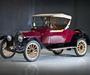 Oldsmobile Model 44 Roadster 1915 photos