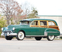 Oldsmobile 76 DeLuxe Station Wagon 1949 wallpapers