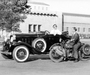 1932 Oldsmobile Eight Series L Roadster (32-LCR) photos