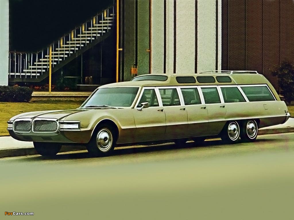 Images Of Oldsmobile Toronado Aqc Jetway 707 Limousine