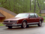 Oldsmobile Toronado 1987 wallpapers