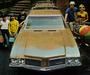 Oldsmobile Vista Cruiser 1970 images