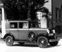 Opel 1.8 Liter Saloon 1931–33 photos