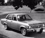 Wallpapers of Opel 1900 Sedan 1971–72