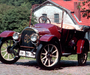 Opel 6/16 PS Double Phaeton 1911 pictures
