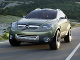 Images of Opel Antara GTC Concept 2005