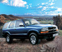 Opel Blazer 1997–2003 wallpapers