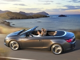 Images of Opel Cascada 2013
