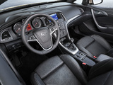 Pictures of Opel Cascada 2013