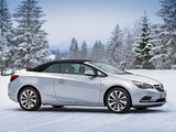 Opel Cascada 2013 wallpapers