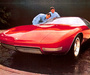 Opel CD Concept 1969 images