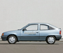 Photos of Opel Kadett Impuls I (E) 1991
