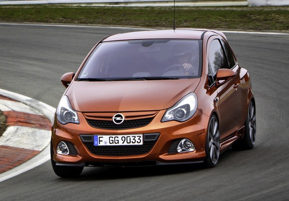 wallpapers of opel corsa opc n rburgring edition d 2011. Black Bedroom Furniture Sets. Home Design Ideas