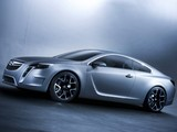 Pictures of Opel GTC Concept 2007