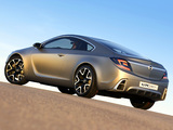 Opel GTC Concept 2007 wallpapers