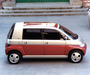 Opel Maxx 5-door Concept 1995 photos