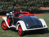 Opel Moonlight Roadster 1932–33 images