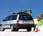 Opel Omega Caravan (A) 1986–90 pictures