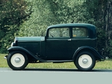 Opel P4 1935–37 wallpapers