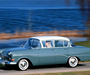 Wallpapers of Opel Rekord (P1) 1957–60