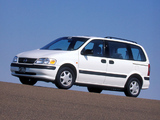 Opel Sintra 1996–99 photos