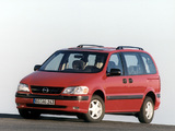 Opel Sintra 1996–99 wallpapers