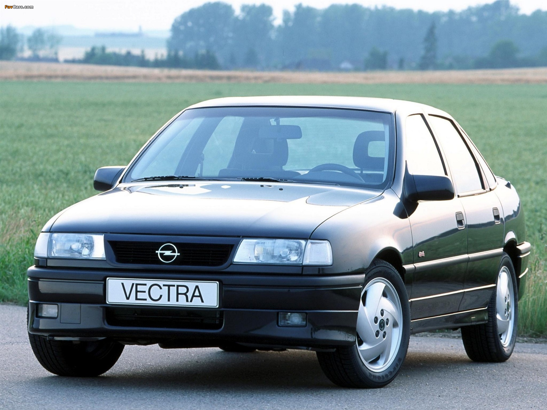 wallpapers of opel vectra turbo 4x4 a 1992 94 1920x1440. Black Bedroom Furniture Sets. Home Design Ideas