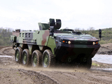 Photos of Otokar Arma 8x8 2010