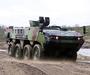 Photos of Otokar Arma 8x8 2010
