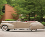 Packard Darrin 180 Convertible Victoria 1941 images