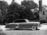 Packard Patrician 400 Touring Sedan (2506-2552) 1952 images