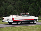 Packard Caribbean Convertible Coupe (5580-5588) 1955 images