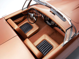 Images of Packard Panther Daytona Roadster Concept Car 1954