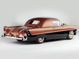Packard Panther Daytona Roadster Concept Car 1954 images
