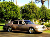 Packard Twelve Concept 1999 photos