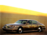 Packard Twelve Concept 1999 pictures