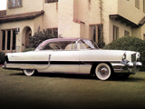 Photos of Packard Request Concept Car 1955