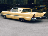 Photos of Packard Predictor Concept Car 1956