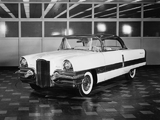 Pictures of Packard Request Concept Car 1955