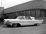 Pictures of Packard Predictor Concept Car 1956