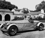 Images of Packard Custom Special Roadster by Thompson 1929