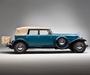 Pictures of Packard Individual Custom Twelve Convertible Sedan by Dietrich (906-2070) 1932