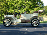 Packard Model 18 Touring 1909–10 images