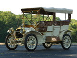 Packard Model 18 Touring 1909–10 photos
