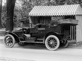 Packard Model 18 Touring 1909–10 pictures
