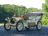 Photos of Packard Model 18 Touring 1909–10