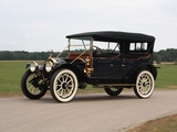 Images of Packard Six Touring (1-38) 1913